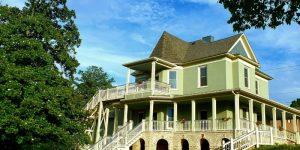 Historic Austell House