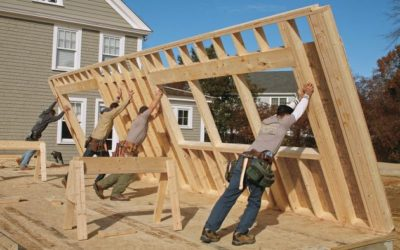 Is The Process To Installing Wall Framing Important