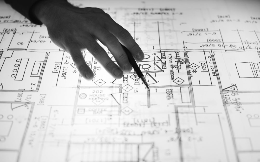 Why Should You use a Licensed Architect to Help Design or Renovate Your Home?