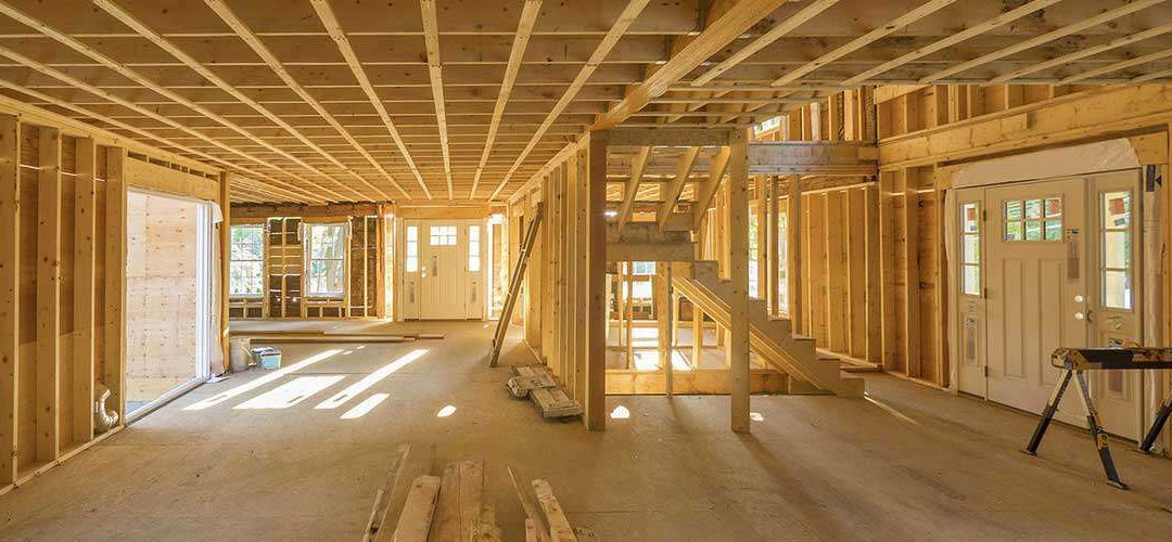 How to Choose A Good Framing Company to Frame Your New Home