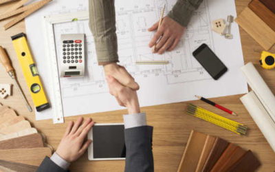What are the qualities of a good general contractor?