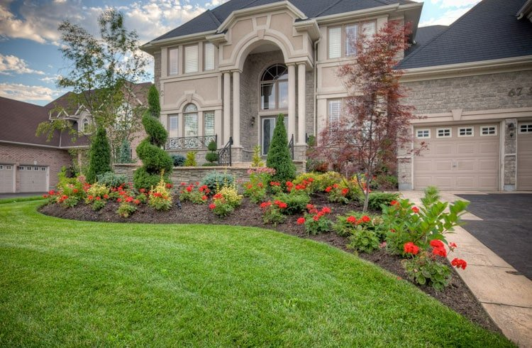Why should you choose a good landscaping company?